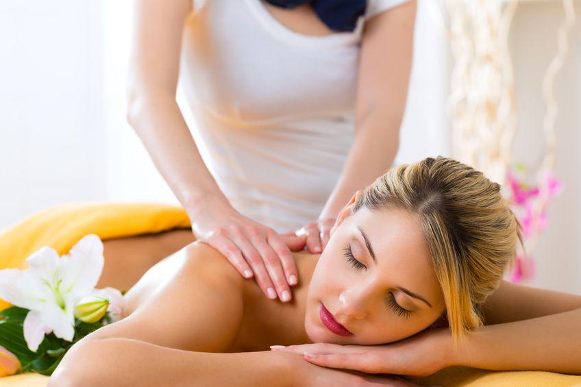 Ayurvedischer Massagenachmittag